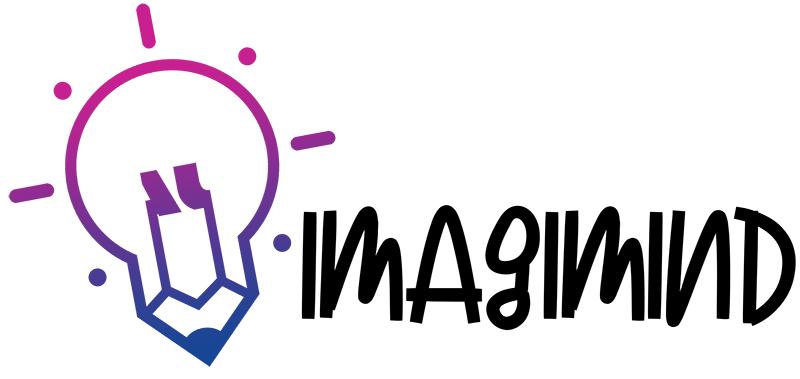 Logo Imagimind